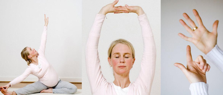 Yoga fuer Schwangere Yvonne Jaeger Duessledorf Oberkassel_003