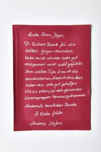 Yoga, Düsseldorf, Yvonne Jaeger, Schwangere, Danksagung00962